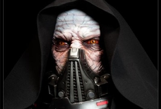 Darth Malgus Figure #1