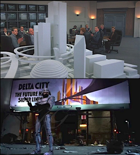 RoboCop Delta City