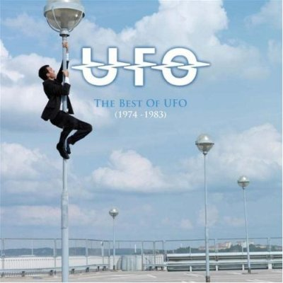 UFO - The Best Of &#039;74-&#039;83
