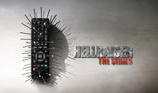 Hellraiser TV series