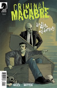 Criminal Macabre: Die, Die, My Darling!