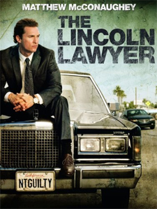 Netflix Review: The Lincoln Lawyer