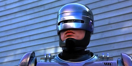 RoboCop Remake