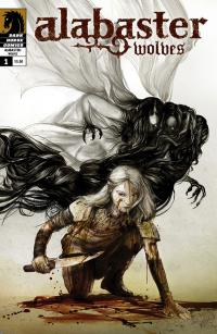 Alabaster: Wolves #1