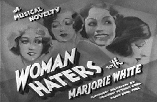 The Three Stooges: Woman Haters