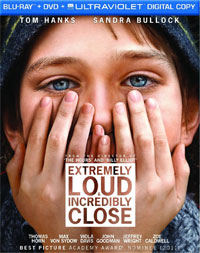 Extremely Loud and Incredibly Close Blu-ray