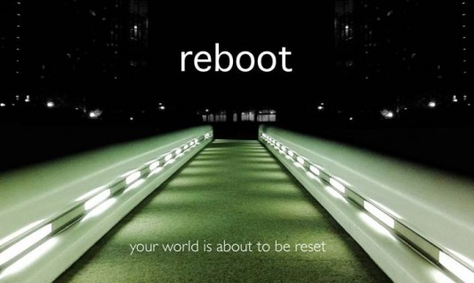 Reboot