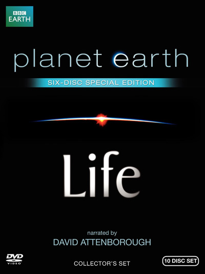Life / Planet Earth: Special Edition