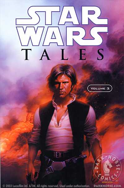 Star Wars Tales Vol. 3 TPB