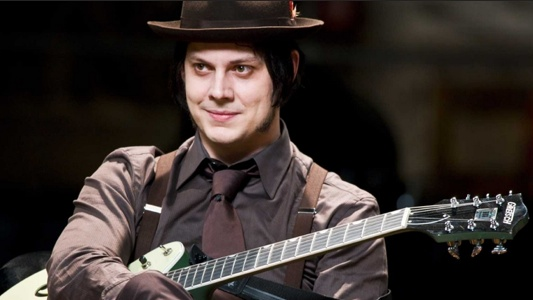 Jack White writing score for The Lone Ranger