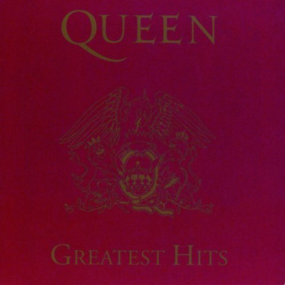 Queen Greatest Hits Volume 1