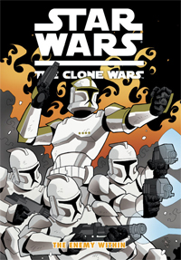 Star Wars: The Clone Wars  The Enemy Within