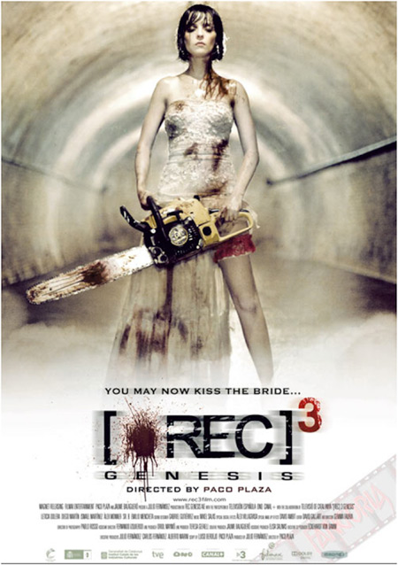 [REC]3 Poster