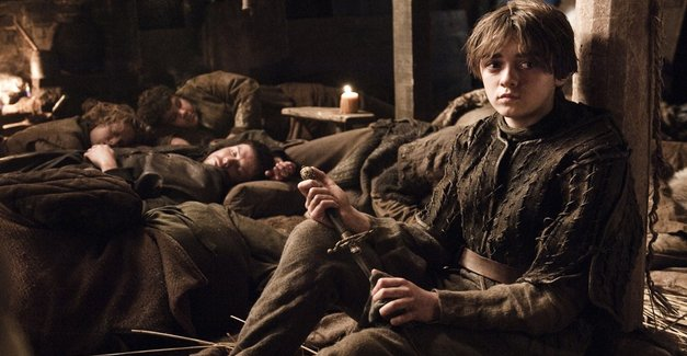 Game of Thrones 2x03 Review