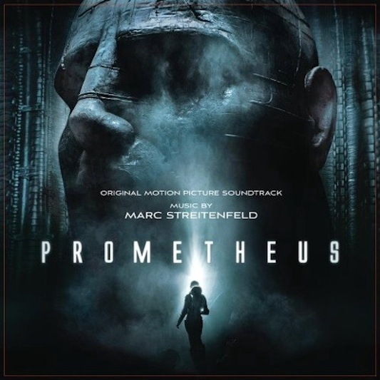 Prometheus Original Motion Picture Soundtrack