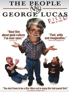 The People Vs George Lucas Film