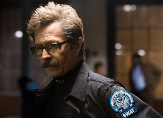RoboCop Remake Gary Oldman