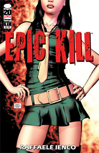 Epic Kill cover