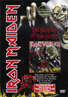 Netflix Review: Classic Albums – Iron Maiden: Number Of The Beast