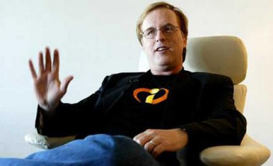 Brad Bird