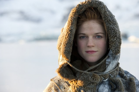 Game of Thrones Review for May 7