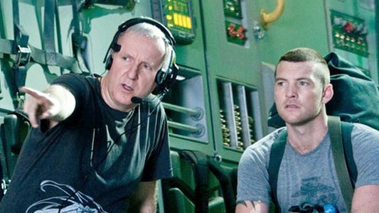 James Cameron talks about Avatar sequels