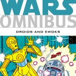 Exclusive Preview: Dark Horse Star Wars Omnibus Cover