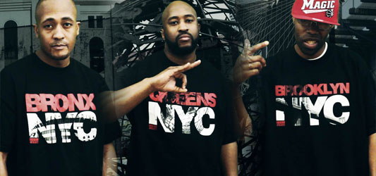 2520 Clothing: The NYC Collection