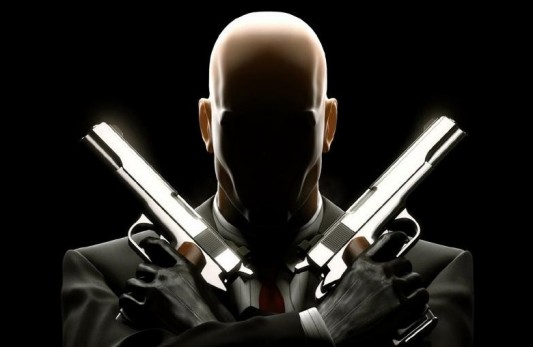 Hitman Image