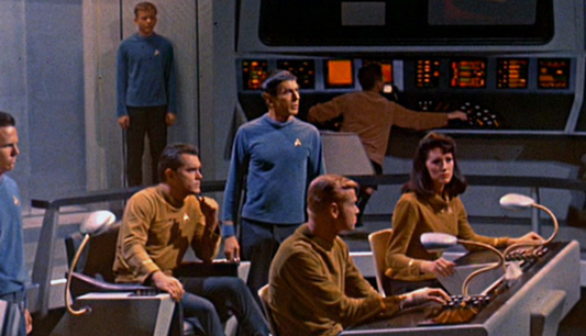 Netflix Review: Star Trek -  The Original Series (Remastered Edition)