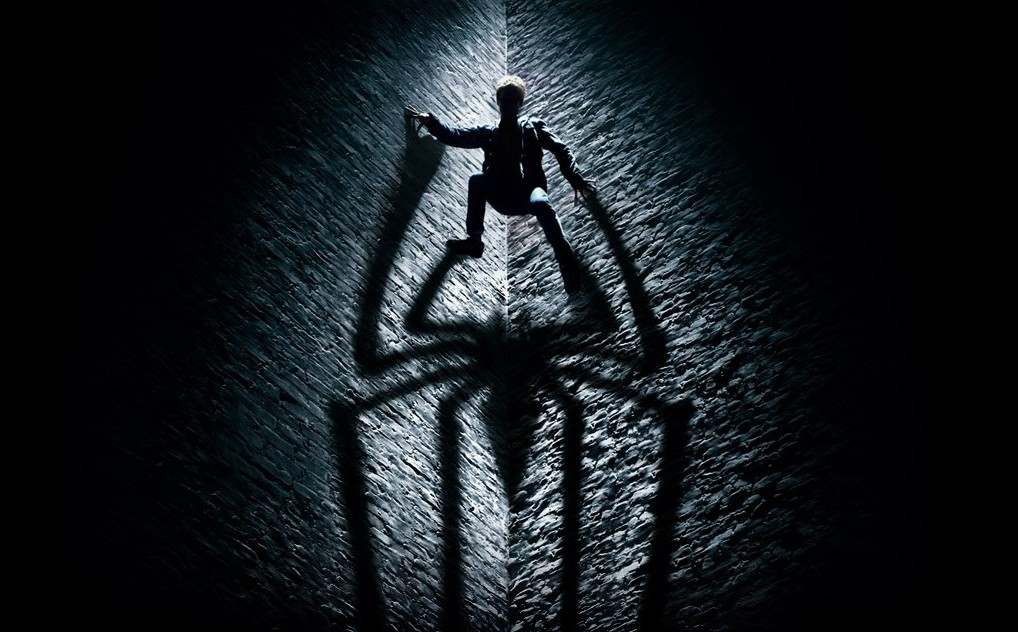 Amazing Spider-Man Image