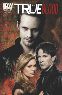 True Blood #1