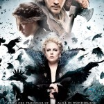 Snow White and The Huntsman: Movie Poster