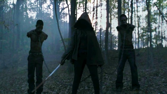 Michonne header