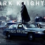 The Dark Knight Rises Batman Banner