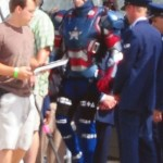 Iron Patriot Armor 03