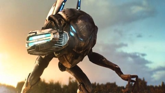 Falling Skies: The Mechs Are Upon Us!