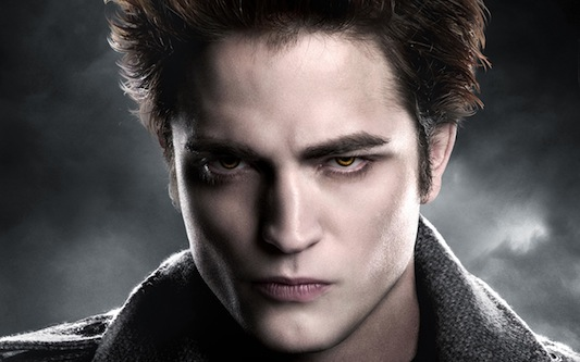 Twilight Breaking Dawn - Part 2 Edward