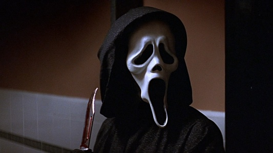 Ghostface