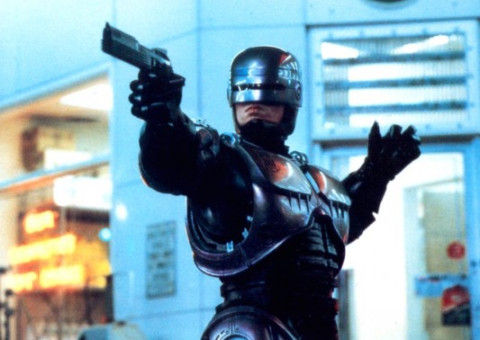 RoboCop Image