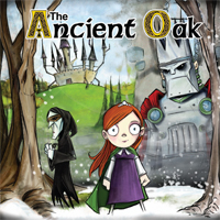 Arcana Comics: The Ancient Oak