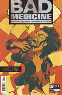 Oni Press: Bad Medicine #2
