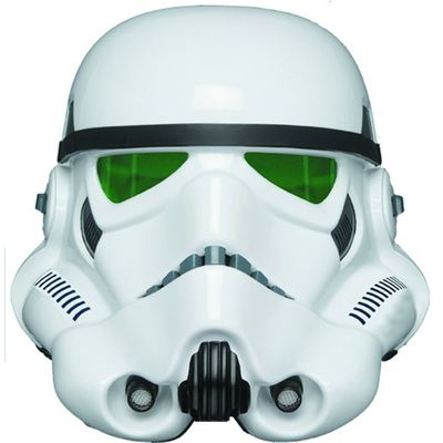 Star Wars Anh Stormtrooper Helmet Replica