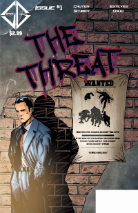 The Threat #1