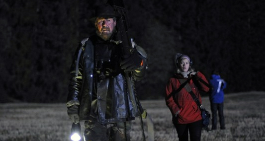 Netflix Review: Trollhunter