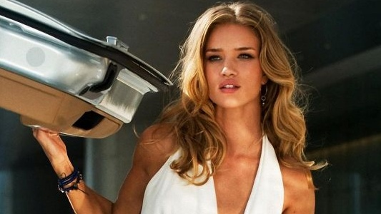 Transformers' Star Rosie Huntington-Whiteley Cast In 'Mad Max ...