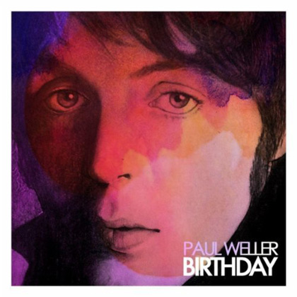 The Beatles Birthday By The Jam's Paul Weller