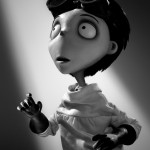 Frankenweenie #1