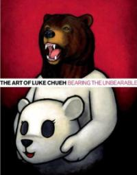 The Art Of Luke Chueh: Bearing The Unbearable