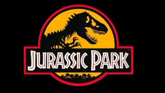 Jurassic Park Header